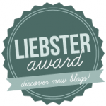 A Liebster Award for me?