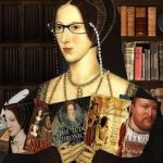 The Tudor Book Blog Reading Challenge Accepted