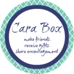 Cara Box Reveal