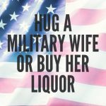 Military wife appreciation day