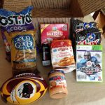 August care package – are you ready for some football?