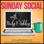 Sunday Social: family and friends