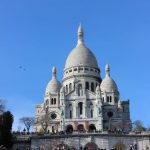 Sacre Ceour, Montmartre, and the Moulin Rouge