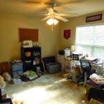 Apartment tour: Hokie home office