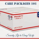 Care packages 101: the basics