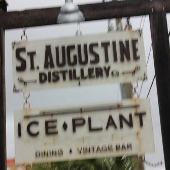 St. Augustine Distillery and San Sebastian Winery