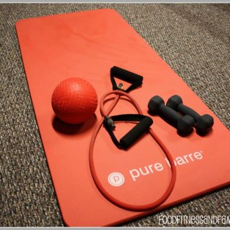 Why I love Pure Barre four years later
